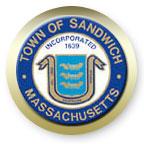 town of Sandwich seal